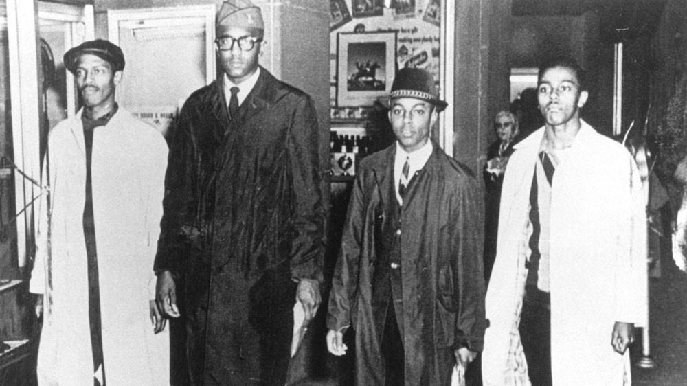 How Finding A Personal Connection To The Greensboro Four Led Me To My Own Civic Activism