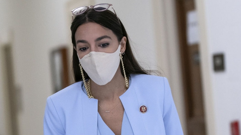 'I Thought I Was Going To Die': AOC Says She Feared For Her Life During Attempted Coup