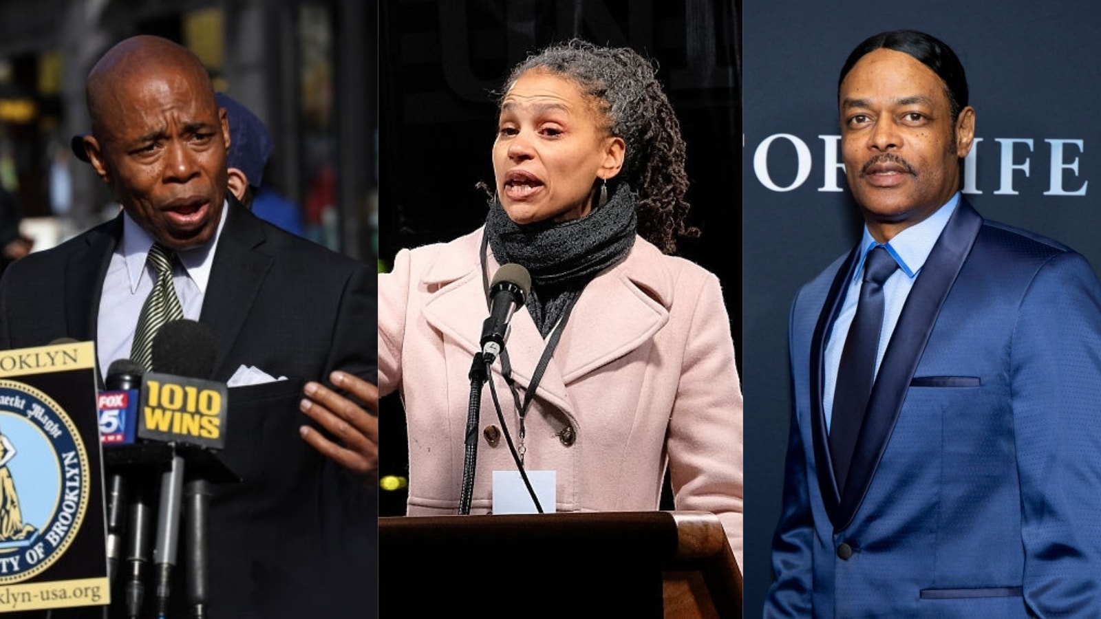 5 Black People Who Could Be The Next Mayor Of New York City