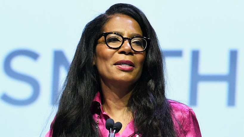 Judy Smith, The Real-Life Olivia Pope, Became The First Black Woman To Lead A White House Press Briefing