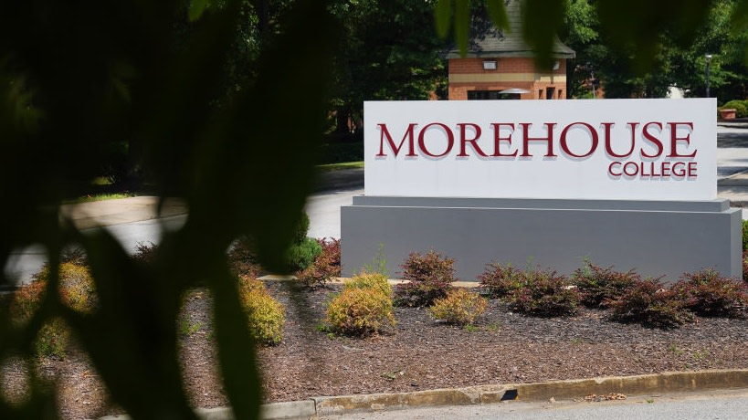 Morehouse College To Launch An Online Degree Completion Program For Black Men