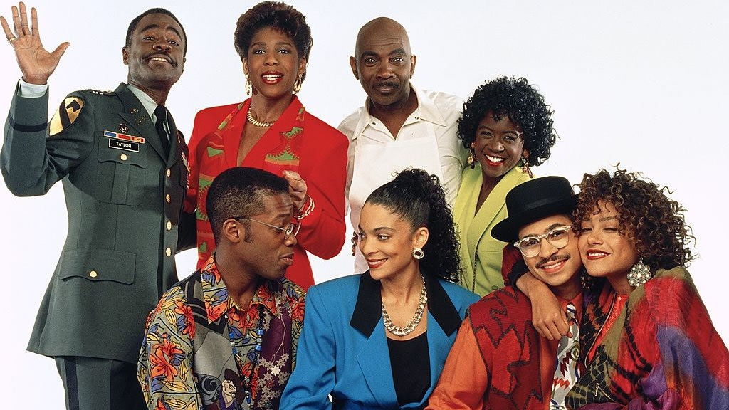 How 'A Different World' Solidified My Decision To Attend An HBCU