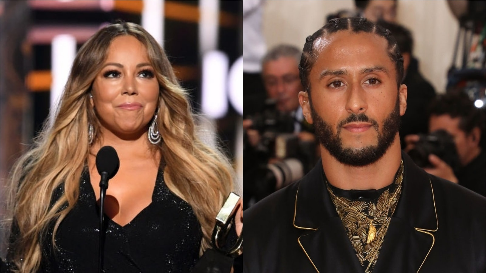 NFL's Racial Justice Ad Gets Panned By Mariah Carey And Others For Blatant Hypocrisy