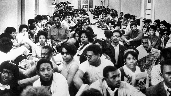 Revisiting The 1968 Student Uprising At Howard University