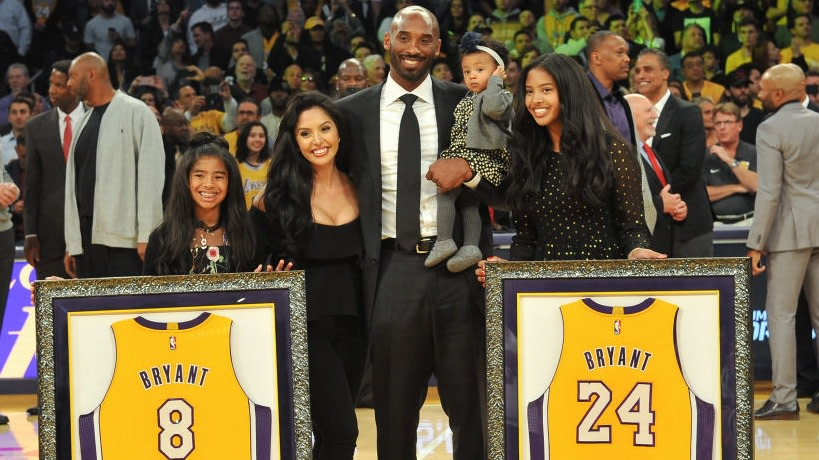 Kobe Bryant's Fatal Helicopter Crash Caused By Pilot's 'Spatial Disorientation,' Pushing Flight Limits