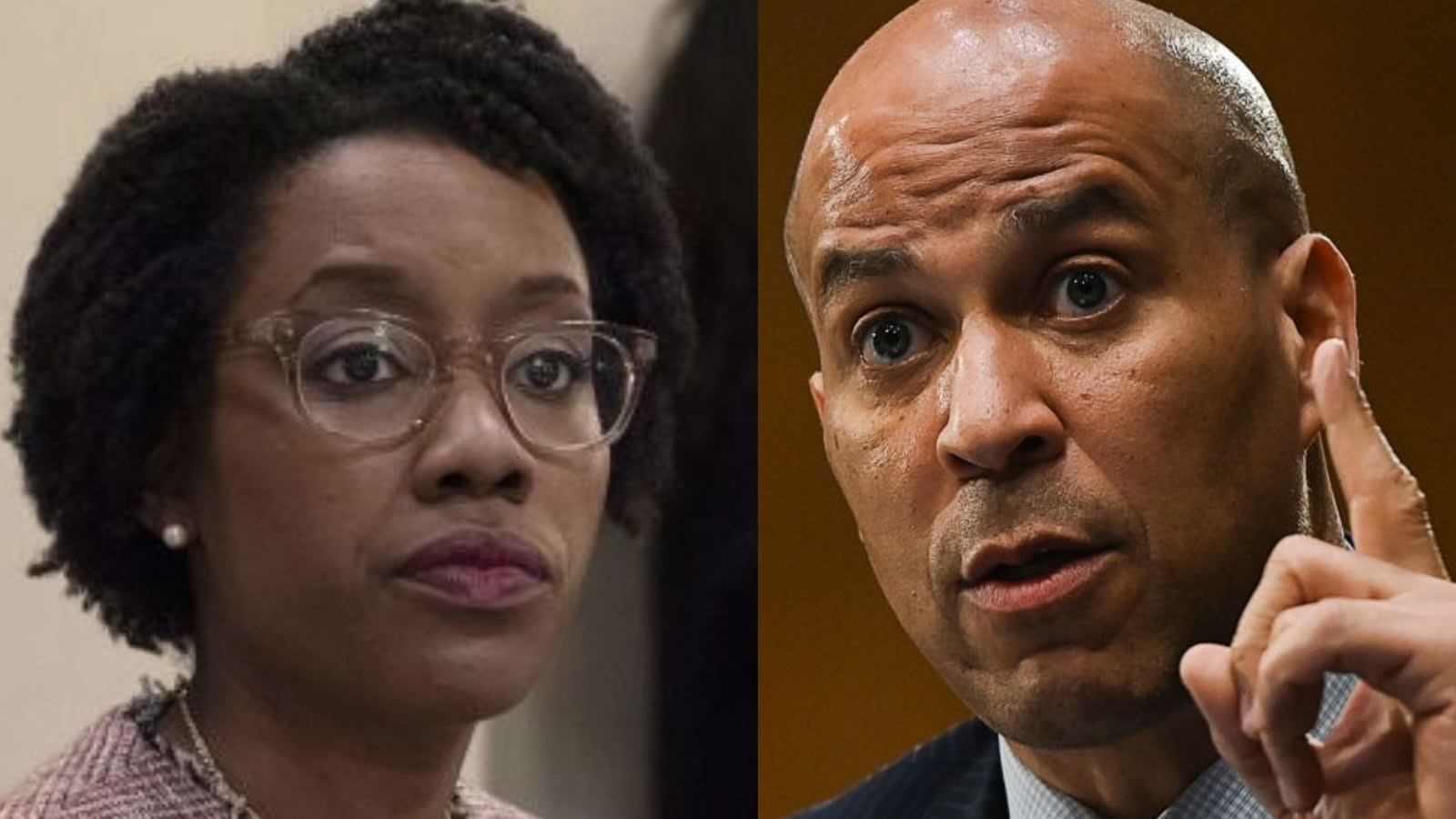 Lauren Underwood, Cory Booker Introduce Bill To Address Devastating Black Maternal Mortality Crisis