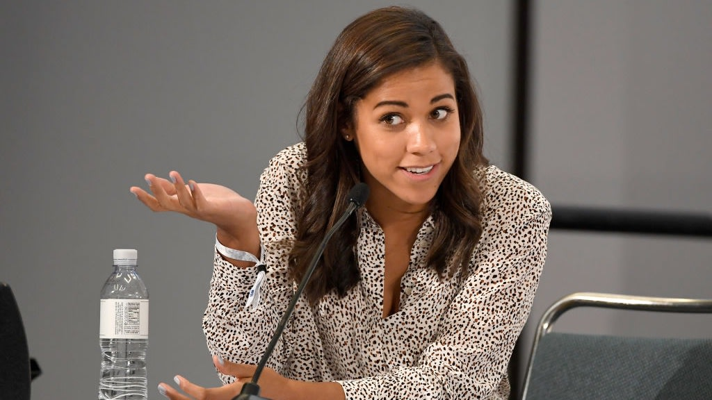 Prominent Political Journalist Drops Her Beat Covering Biden To Be With One Of His Aides