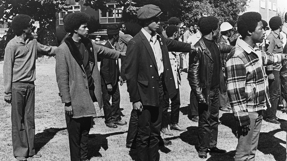 Why A Shootout Between Black Panthers And Law Enforcement 50 Years Ago Matters Today