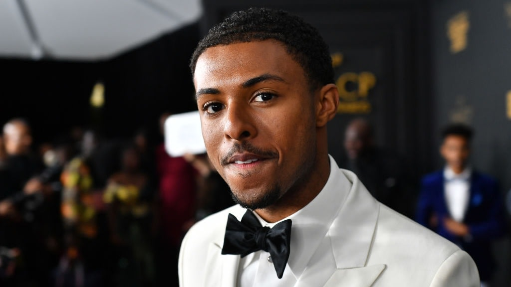 Diggy Simmons Offers Sage Advice On Pandemic Dating Ahead Of Black Love Day