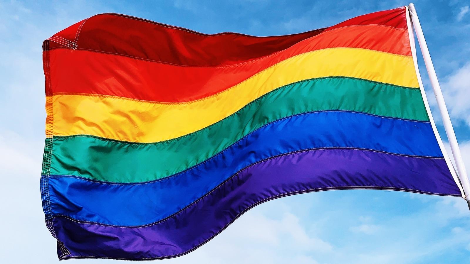 Michael Simmons Becomes Illinois' First LGBTQ+ State Senator