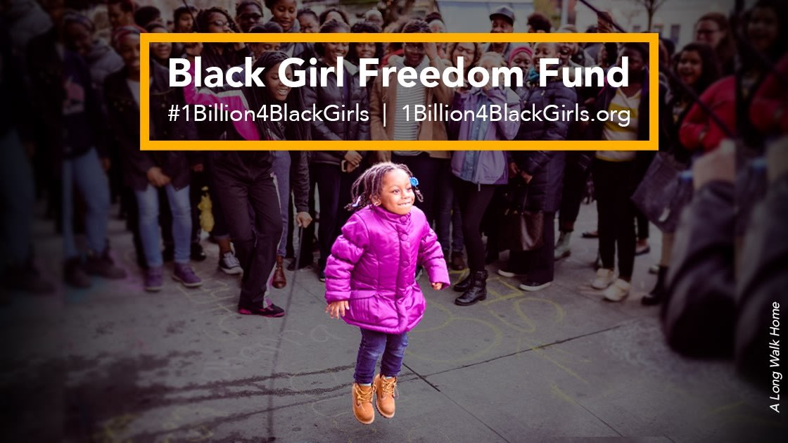 Black Girl Freedom Week Envisions A World Where Black Girls And Women Are Regularly Invested In