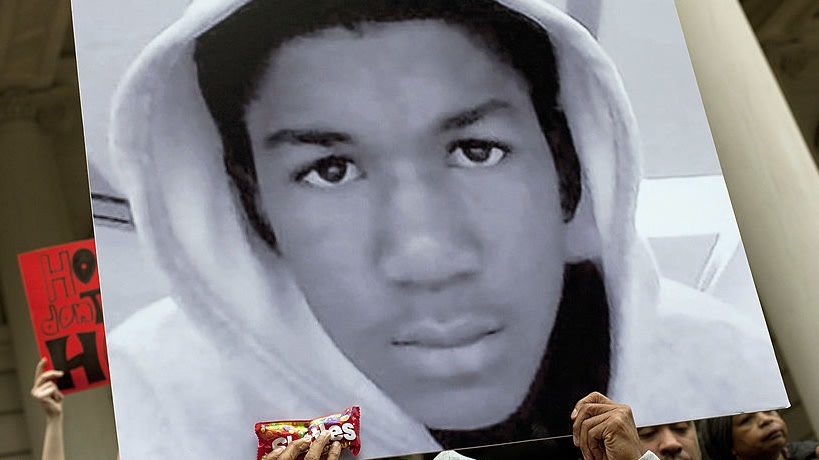 Fort Valley State University Student Says Professor Made Tasteless Comment About Trayvon Martin During Class