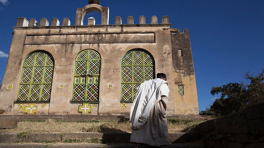 Residents In Ethiopia's Holy City Of Axum Say Massacres Have Taken Place Amid Ongoing Tigray Conflict