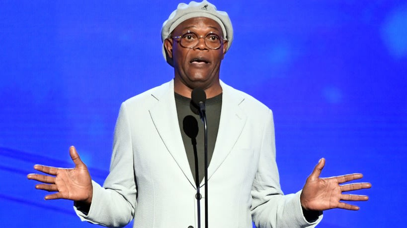 ICYMI: Samuel L. Jackson Once Held Martin Luther King Jr.'s Father Hostage During A Campus Protest
