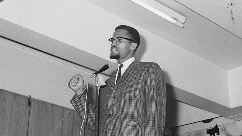 Daughter Of NYPD Cop Says Her Dad Wrote No Such Letter Implicating Police In Malcolm X's Assassination