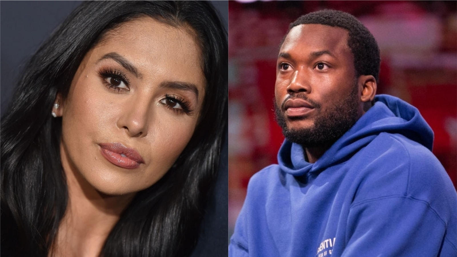 Vanessa Bryant Addresses Meek Mill Over Lyric Referencing Kobe's Helicopter Death: 'This Lacks Respect And Tact'