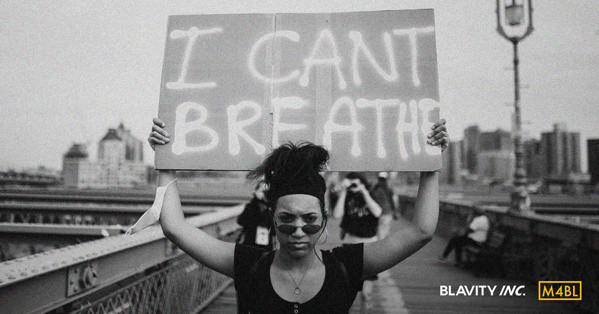 Invest And Divest: The Movement for Black Lives Is On the Front Lines For Black Liberation