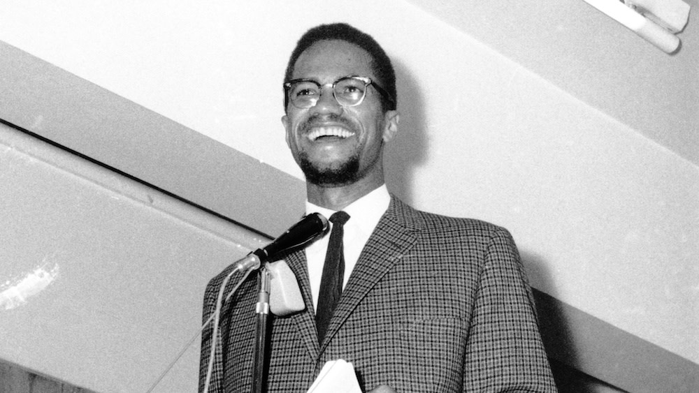 How Malcolm X Became The Soundtrack Of My Manhood