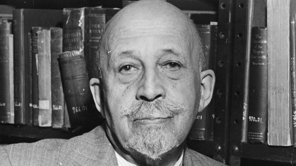 5 Ways HBCUs Shaped The Life And Legacy Of W.E.B. Du Bois