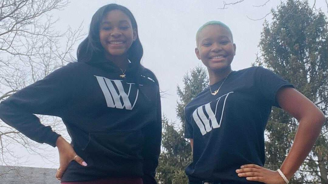 Indianapolis Sisters Launch 'Vaccinated While' Campaign To Dispel Mistrust Of COVID-19 Vaccine