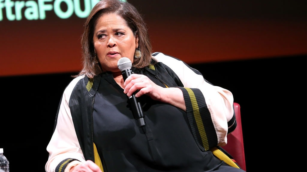 Anna Deavere Smith Reflects On Attending A PWI During Heightened Racial Tensions In The 1960s