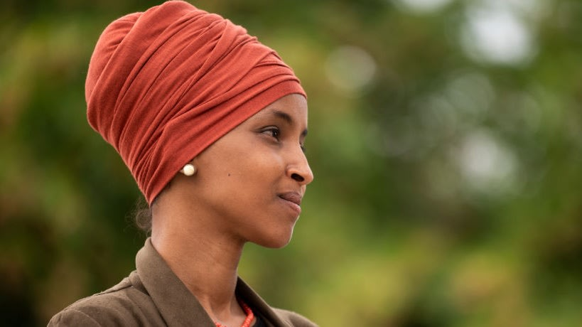 Rep. Omar Calls For The Firing Of Senate Official Who Tanked Democrat's Minimum Wage Increase Plans