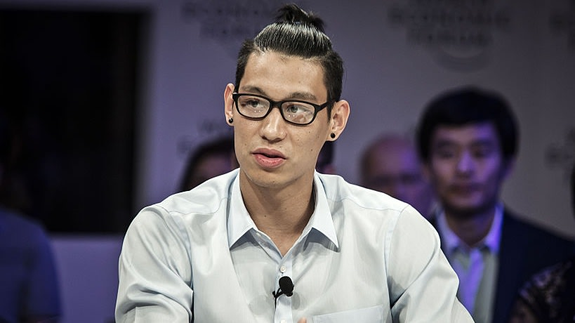 NBA Player Jeremy Lin Points To Anti-Asian Racism, Says He's Been Called 'Coronavirus' On The Court