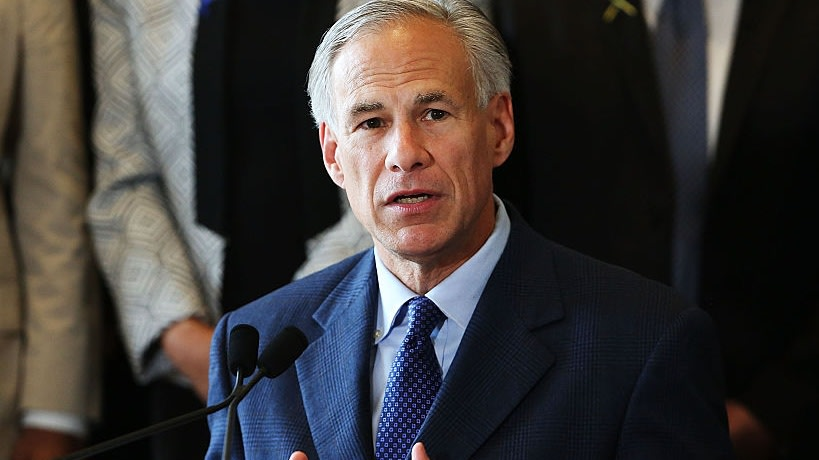 Texas Governor Draws Criticism From Politicians And Medical Experts After Lifting Mask Mandate