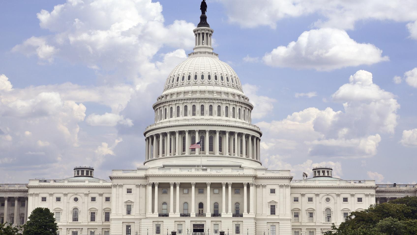 Lawmakers Prepare To Vote On Police Reform Bill Named In Honor Of George Floyd