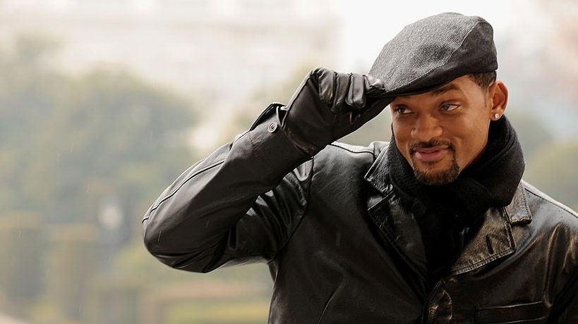Will Smith Says He's Never Been Called The N-Word By An Intelligent Person