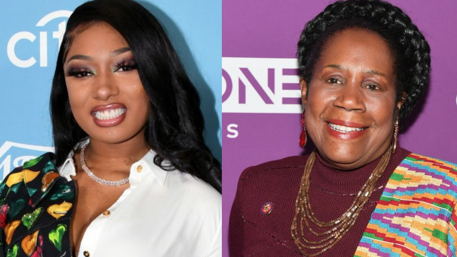 Megan Thee Stallion Teams Up With Rep. Sheila Jackson Lee To Provide Winter Storm Relief To Texas Residents