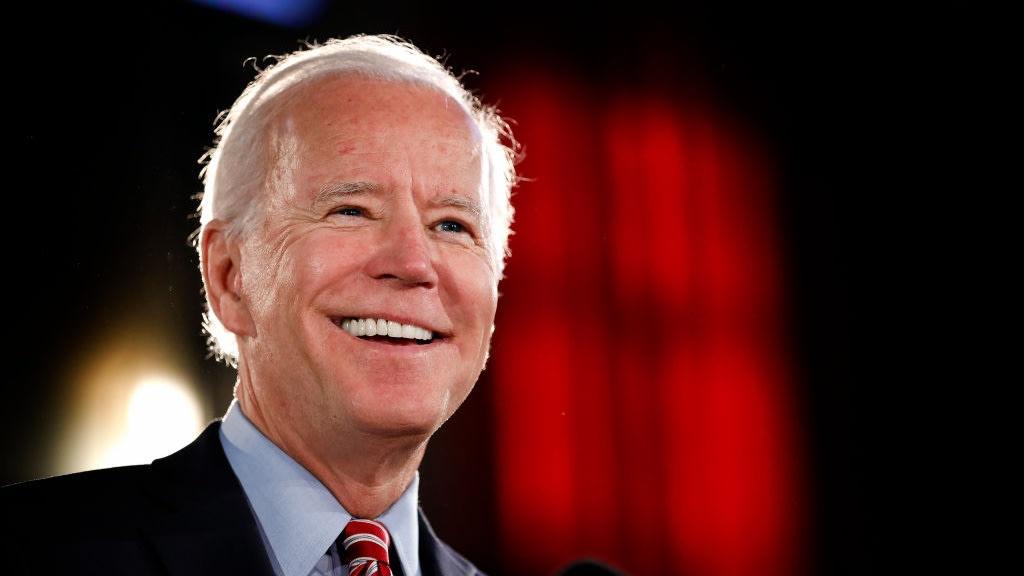 #MoneyBaggJoe Trends After Joe Biden Signs COVID-19 Relief Bill Earlier Than Planned