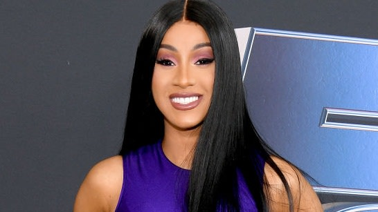 Cardi B Presses Fans To Not Forget Black Indie Artists Nominated For Grammys: 'It's Their Moment Finally'