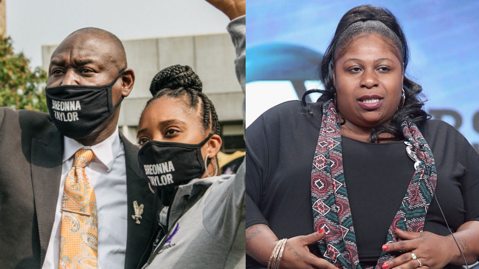 'You Chasing Clout': Tamir Rice's Mom Accuses Tamika Mallory, Ben Crump And Others Of Sabotaging BLM Movement