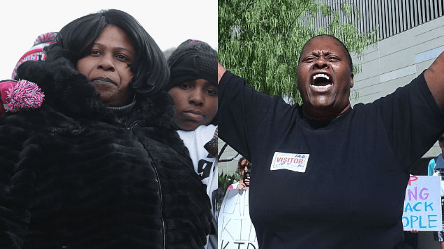 Tamir Rice's And Richard Risher's Moms Accuse BLM Leaders Of Capitalizing Off Their Sons' Likeness: 'Don't Say Our Loved Ones' Names'