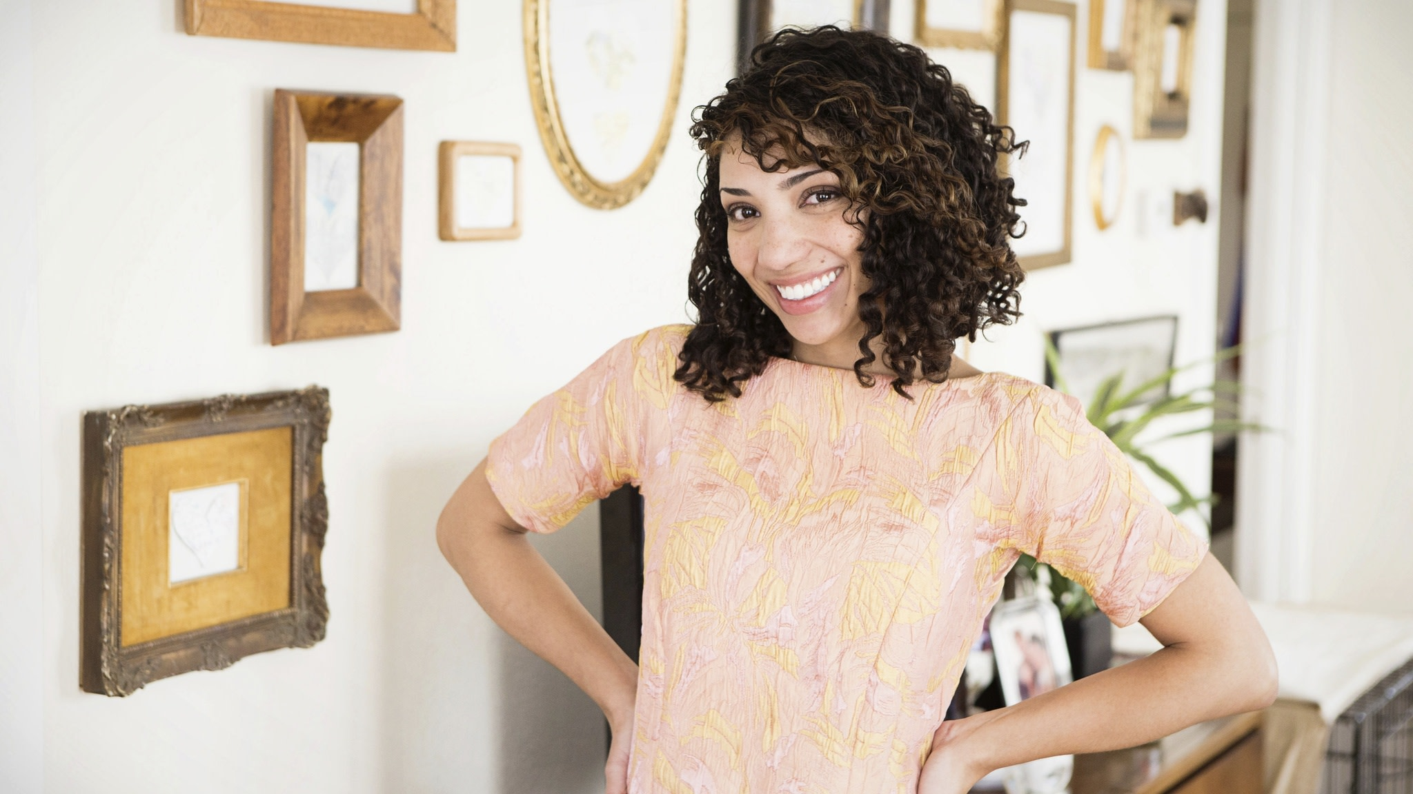 Actress Jasika Nicole Talks Being Black And Queer And Holding Your Loved Ones Accountable In The Coming Out Process