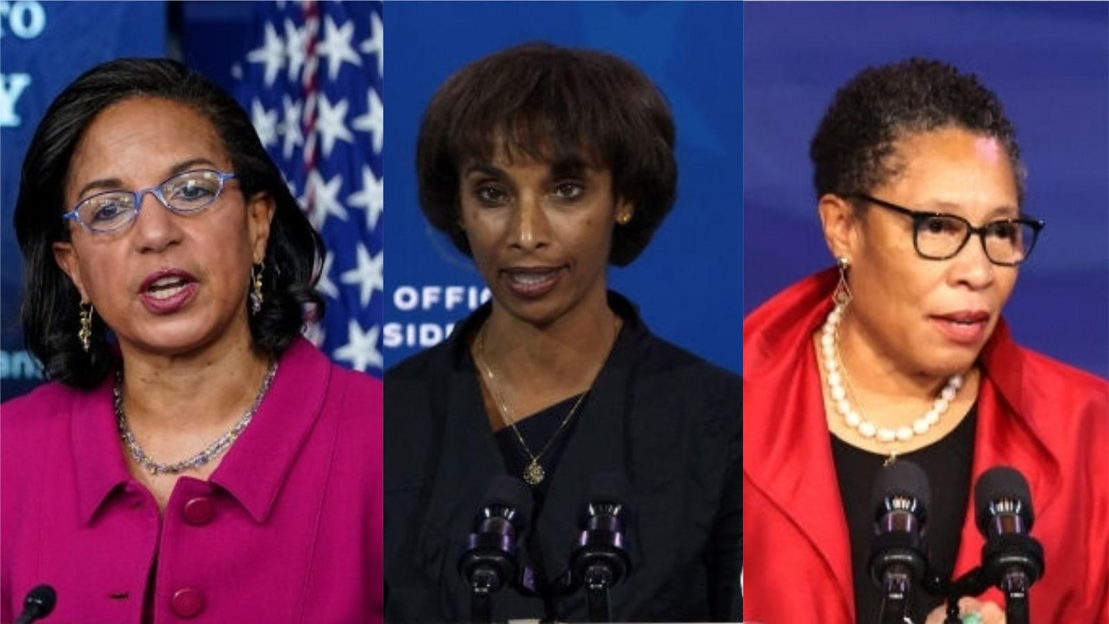 5 Black Women Who Will Shape The Biden Administration