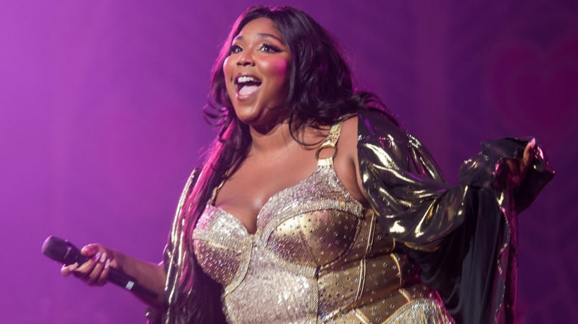 Lizzo Puts A Call Out For Plus-Size Women To Apply To Be Part Of Her Dream Team In New Reality TV Show
