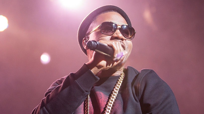 Nas' 'Illmatic' Album To Be Preserved By Library Of Congress' National Recording Registry