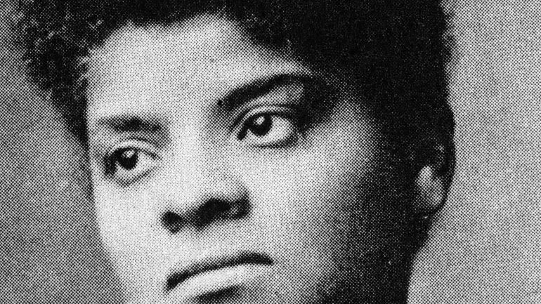 5 Things You Should Know About Pioneering Journalist And NAACP Co-Founder Ida B. Wells