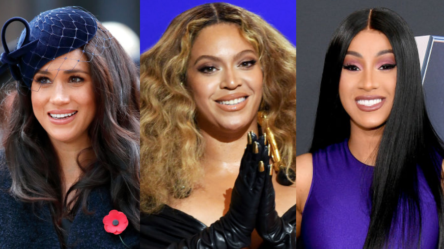 Beyoncé Shouts Out Notable Female 'Truthsayers' And Rule Breakers For Women's History Month