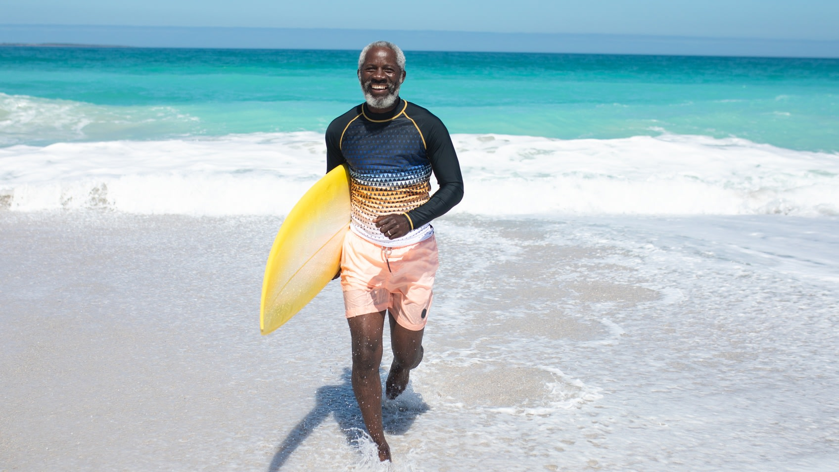 Two Surfers Who Faced Racism In The Water Now Leading Efforts To Diversify The Sport