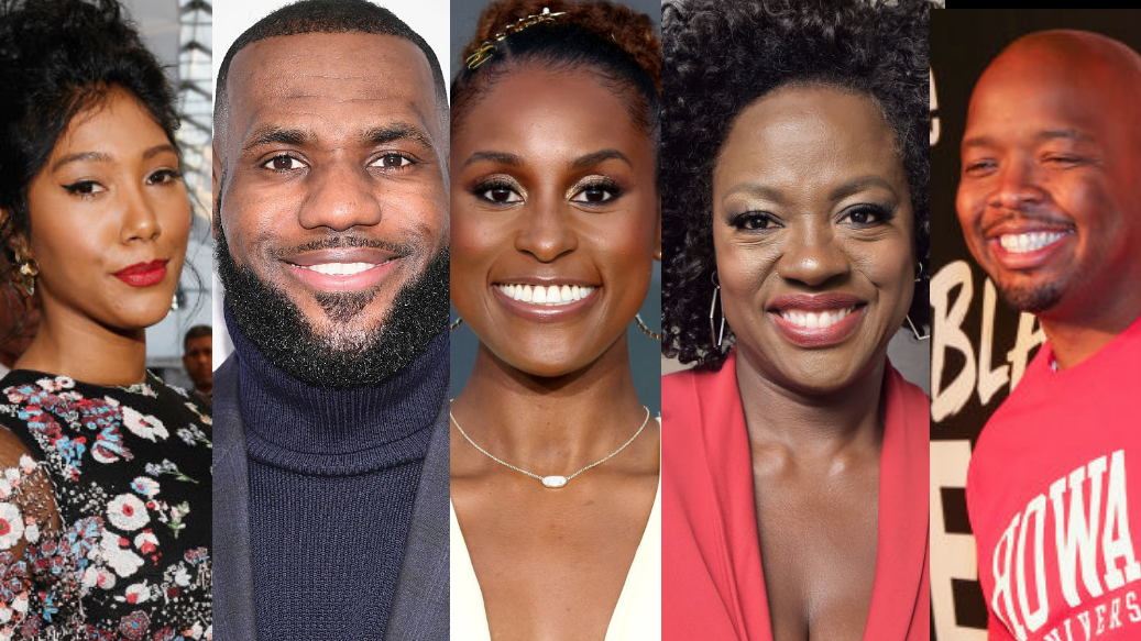 'It's The Only Validation That Matters': 5 Tearjerking Speeches From The NAACP Image Awards