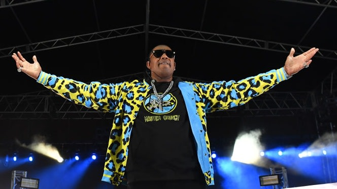 Master P's Son, A Rising Basketball Star, Chooses To Attend HBCU After Offers From USC, Vanderbilt And UCLA