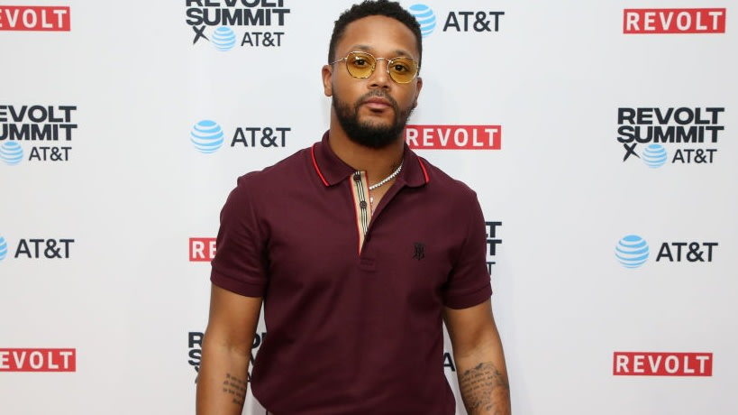 Romeo Miller Says He Was Pulled Over At Gunpoint By Cop Who Told Him 'I Thought You Were Just Some Random Black Dude'