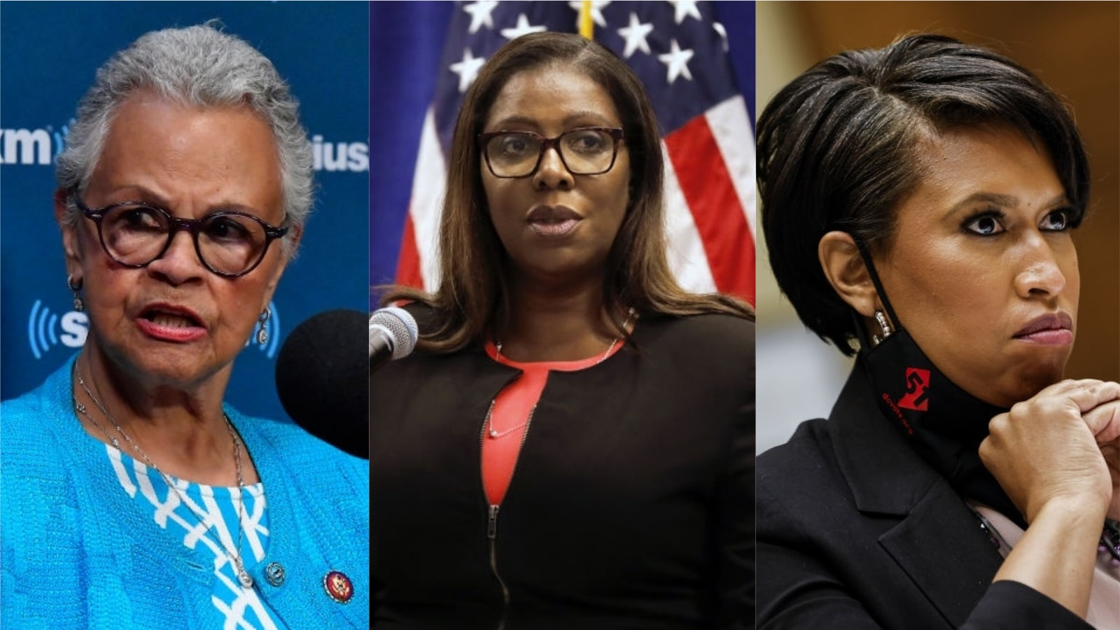 5 Black Women Who Could Still Take Down Donald Trump