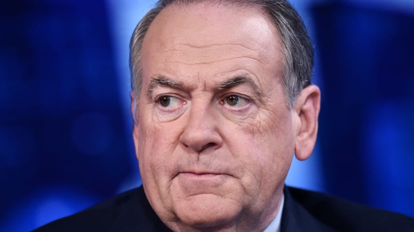 Mike Huckabee Posts Fantastically Ignorant Tweet, Appears Upset By Major Corporations' Support Of People Of Color