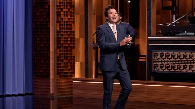 Jimmy Fallon Features Black TikTok Dancers On 'Tonight Show' Following Controversy Over Addison Rae Performance