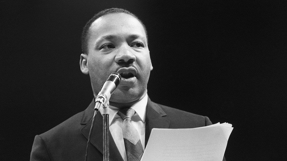 MLK's Legacy Is Proof You Can't Kill The Dream By Killing The Dreamer