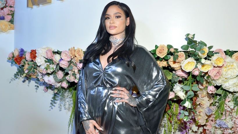 Kehlani Sings The Praises Of The Black Trans Women In Her Life: 'They Do It So Effortlessly'